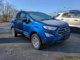 2021 Ford EcoSport SE Video