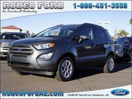 2021_Ford_EcoSport_SE_ Phoenix AZ