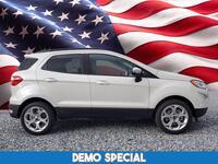 Ford EcoSport SE 2021