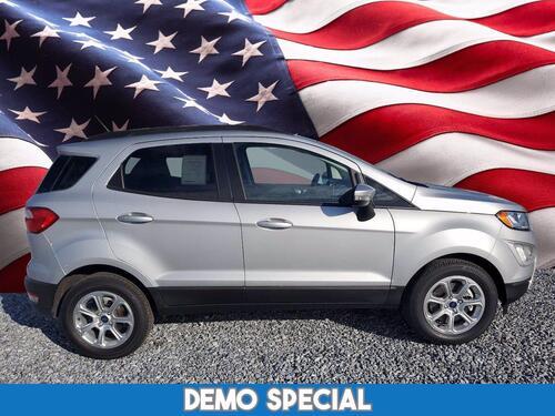 2021 Ford EcoSport SE Tampa FL