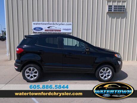 2021 Ford EcoSport SE Watertown SD