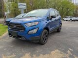 2021 Ford EcoSport SES Video
