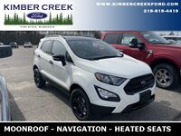 Ford EcoSport SES 2021