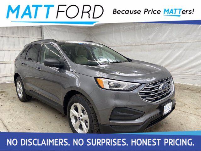 2021 Ford Edge SE Kansas City MO