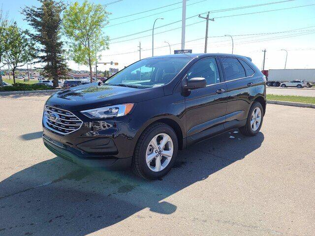 2021 Ford Edge SE Calgary AB