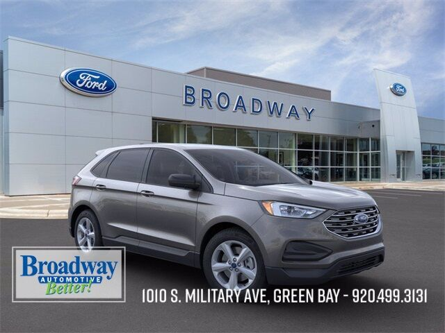 2021 Ford Edge SE Green Bay WI
