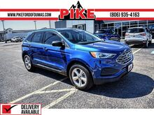 2021_Ford_Edge_SE_ Pampa TX