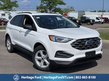 2021 Ford Edge SE South Burlington VT