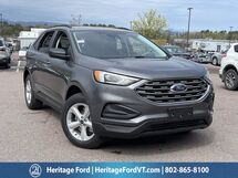 2021 Ford Edge SE South Burlington VT