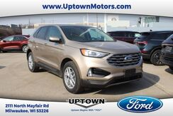2021_Ford_Edge_SEL AWD_ Milwaukee and Slinger WI