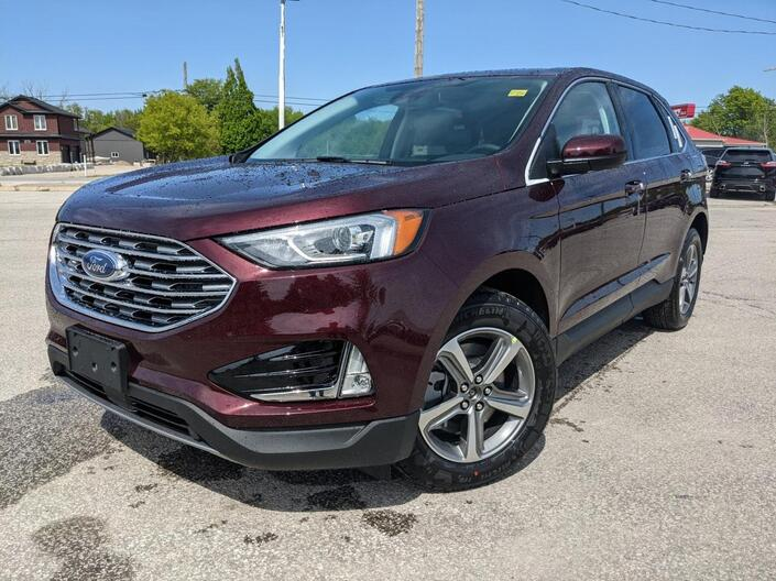 2021 Ford Edge SEL Essex ON