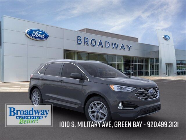2021 Ford Edge SEL Green Bay WI
