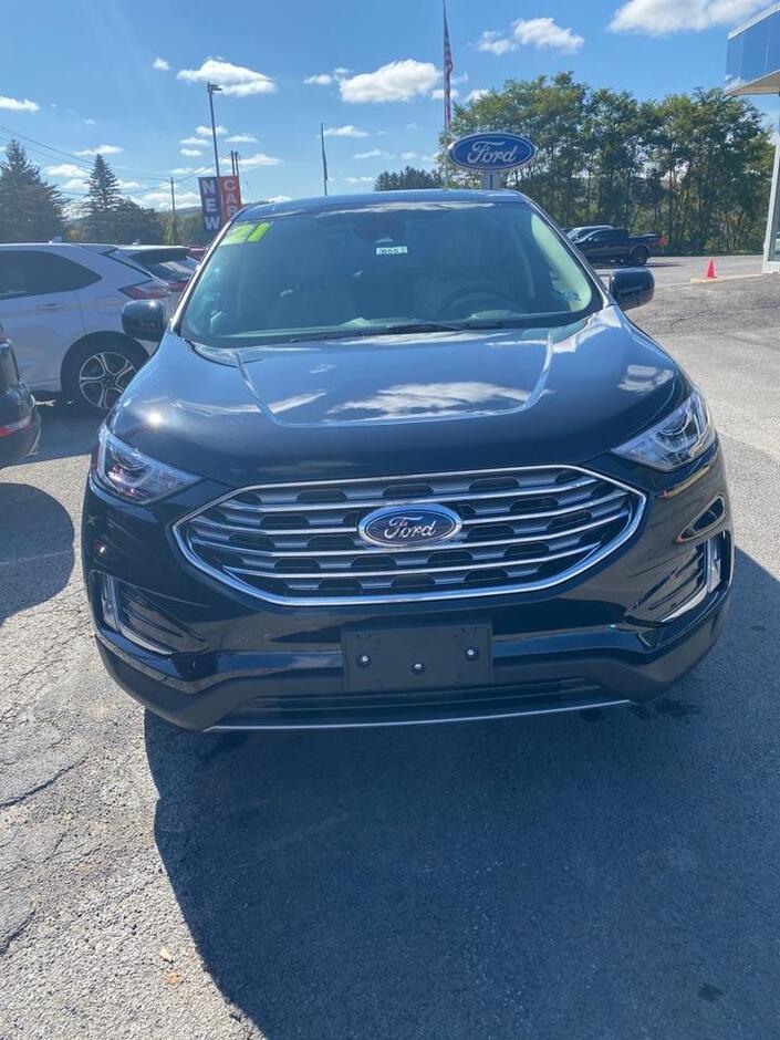2021 Ford Edge SEL Owego NY