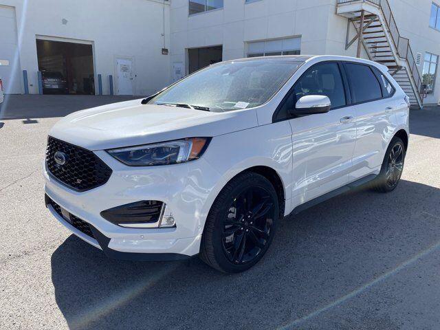 2021 Ford Edge ST AWD Calgary AB