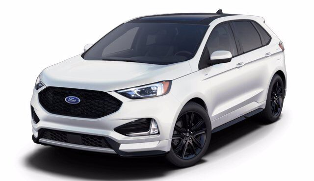 2021 Ford Edge ST Line - COMING SOON - RESERVE NOW Calgary AB