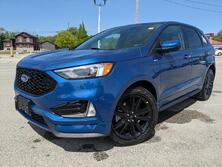 Ford Edge ST Line 2021