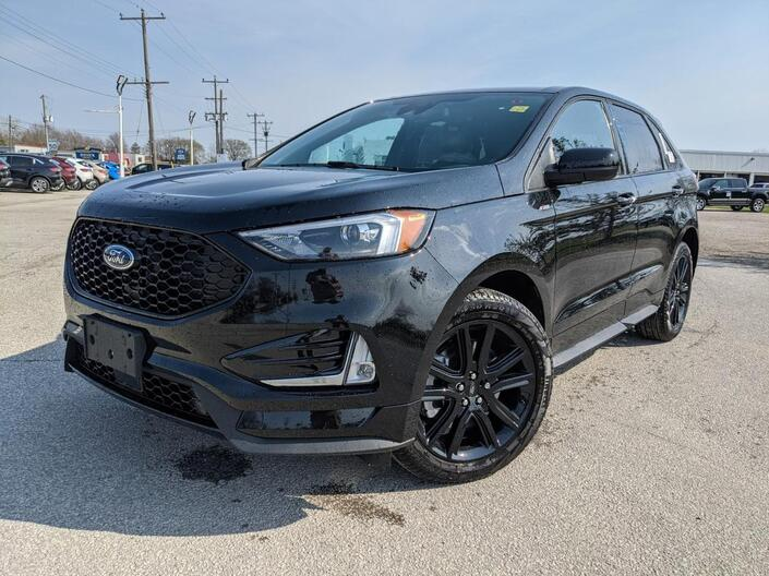 2021 Ford Edge ST Line Essex ON