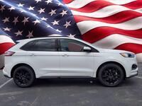 Ford Edge ST-Line 2021