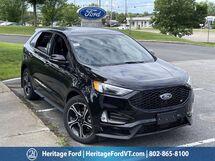 2021 Ford Edge ST South Burlington VT