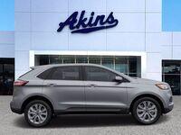 Ford Edge Titanium 2021