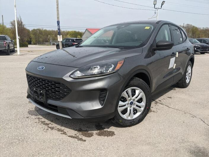 2021 Ford Escape S FWD Essex ON