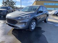 2021 Ford Escape S-MANAGER DEMO!!