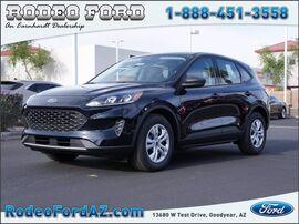 2021_Ford_Escape_S_ Phoenix AZ
