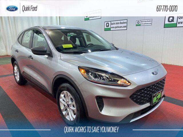 2021 Ford Escape S Quincy MA