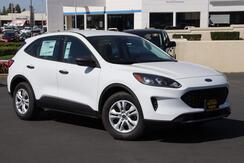 2021_Ford_Escape_S_ Roseville CA