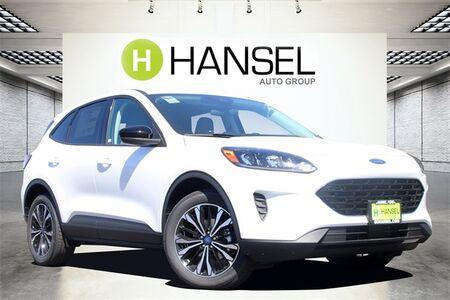 2021 Ford Escape SE Santa Rosa CA
