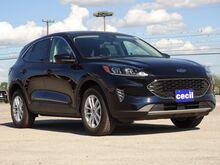 2021_Ford_Escape_SE_  TX