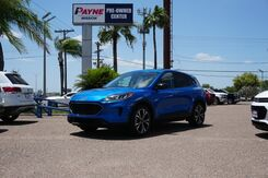 2021_Ford_Escape_SE_ Brownsville TX
