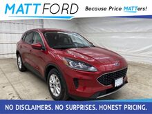 2021_Ford_Escape_SE_ Kansas City MO