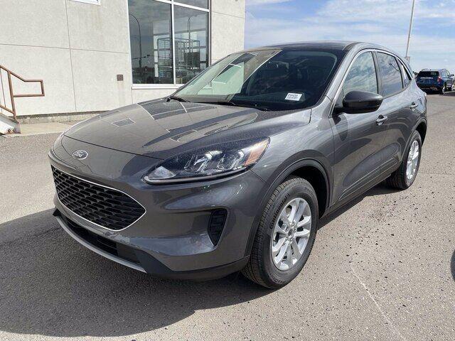 2021 Ford Escape SE Calgary AB