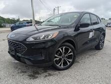 Ford Escape SE FWD 2021