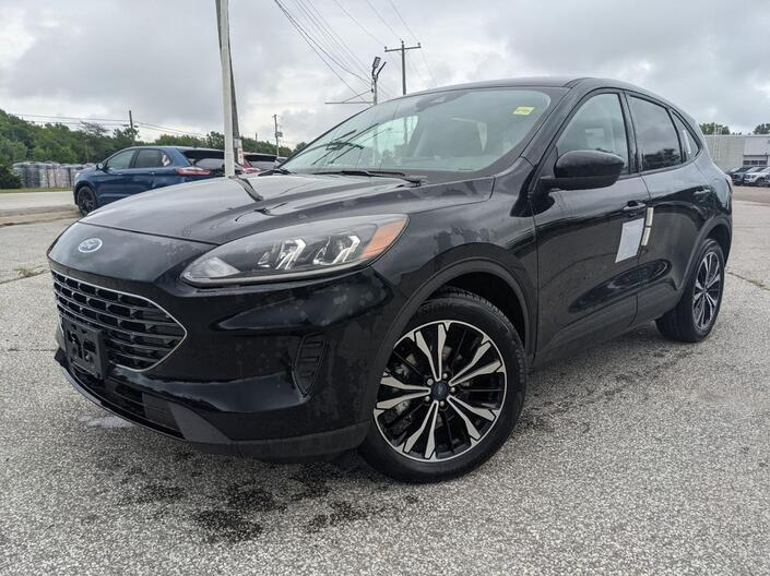 2021 Ford Escape SE FWD Essex ON