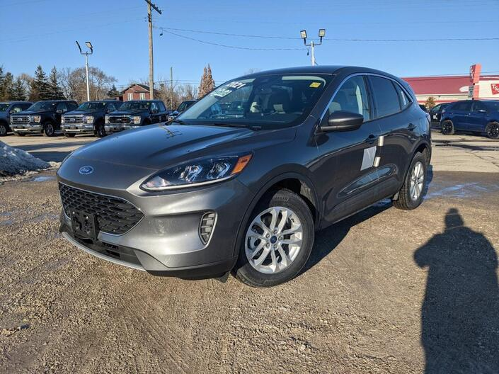 2021 Ford Escape SE Hybrid FWD Essex ON