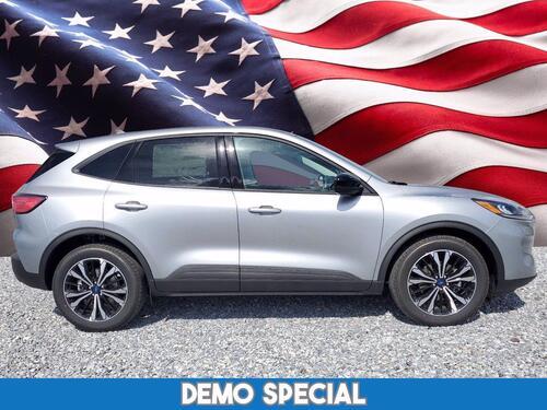 2021 Ford Escape SE Hybrid Tampa FL