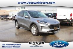 2021_Ford_Escape_SE_ Milwaukee and Slinger WI