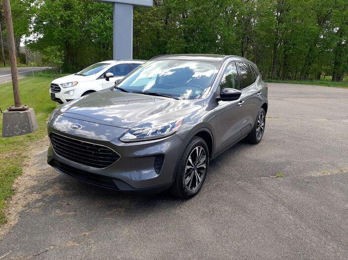 2021 Ford Escape SE Owego NY
