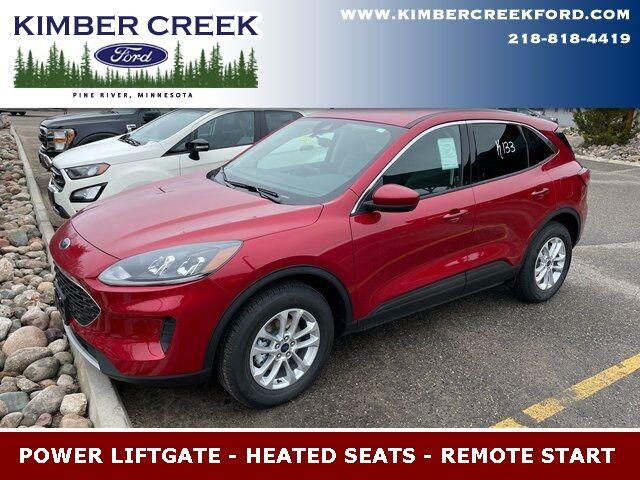 2021 Ford Escape SE Pine River MN