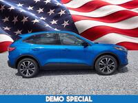 Ford Escape SE 2021