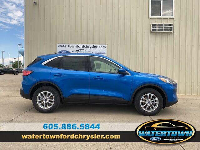 2021 Ford Escape SE Watertown SD
