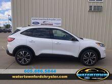 2021_Ford_Escape_SE_ Watertown SD
