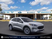 2021_Ford_Escape_SE_