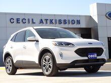 2021_Ford_Escape_SEL_  TX