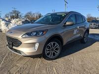 2021 Ford Escape SEL FWD