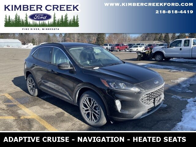 2021 Ford Escape SEL Pine River MN