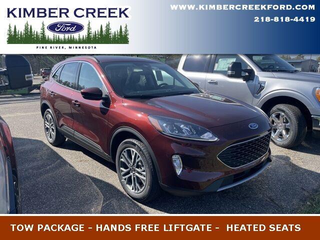 2021 Ford Escape SEL Pine River MN