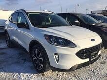2021_Ford_Escape_SEL_ Sault Sainte Marie ON